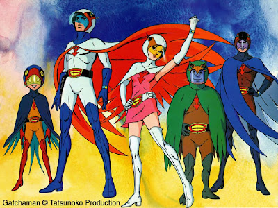 g3 battle of the planets - photo #33