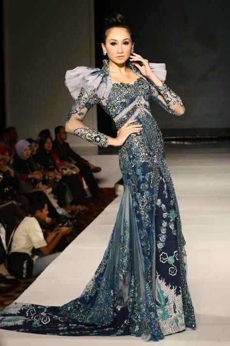 Contoh Make Up Dan Sanggul Modern   apexwallpapers.com