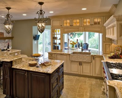 Tuscan Kitchen Design Ideas Home Design Ideas