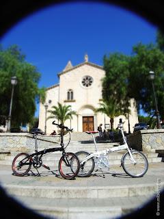 Iglesia Porto Cristo