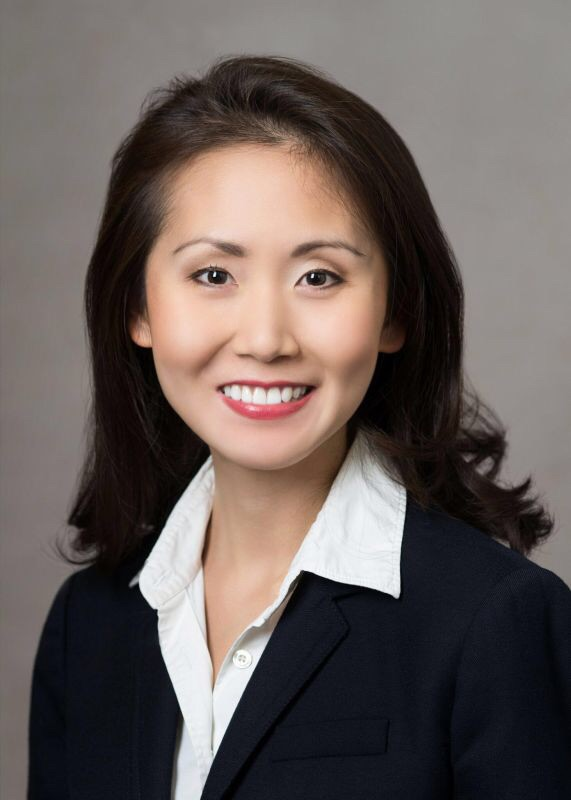 Views From The Edge Candidate Lindy Li Switches District