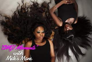 "OMG! Moments"" with Mide's Mane sale"