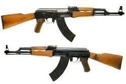 Sí a las armas