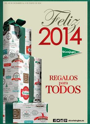 feliz 2014 el corte ingles del 26-12-13