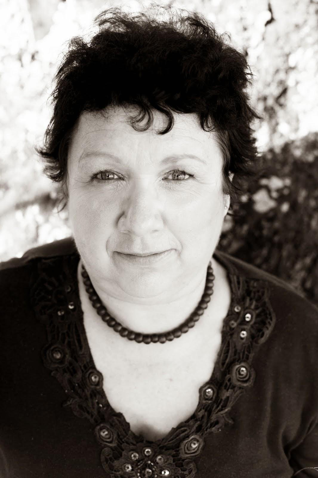 Sue Moules