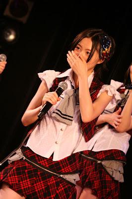 SKE48 AKB48 Jurina Matsui Debut