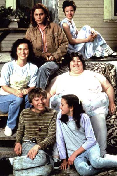 what s eating gilbert grape becky Finally, the what's eating gilbert grape script is here for all you quotes spouting fans of the johnny depp and leonardo dicaprio movie this script is a transcript that was painstakingly transcribed using the screenplay and/or viewings of what's eating gilbert grape.