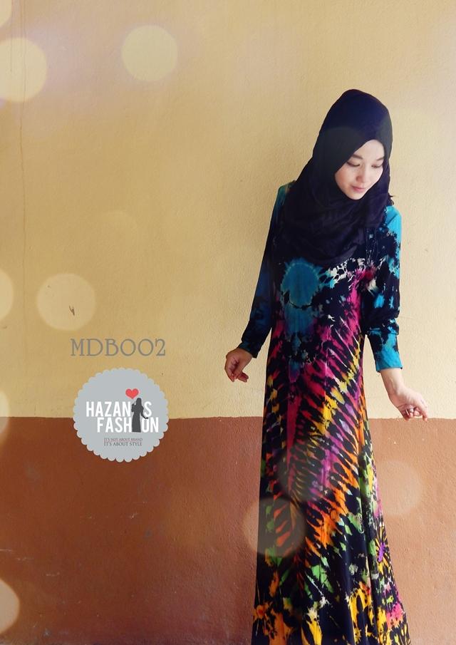 Baju raya dan Fesyen Muslimah terkini 2013 #2