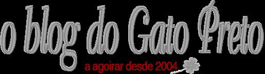 o blog do Gato Preto