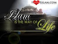 ~IsLaM Is The Way Of Life~