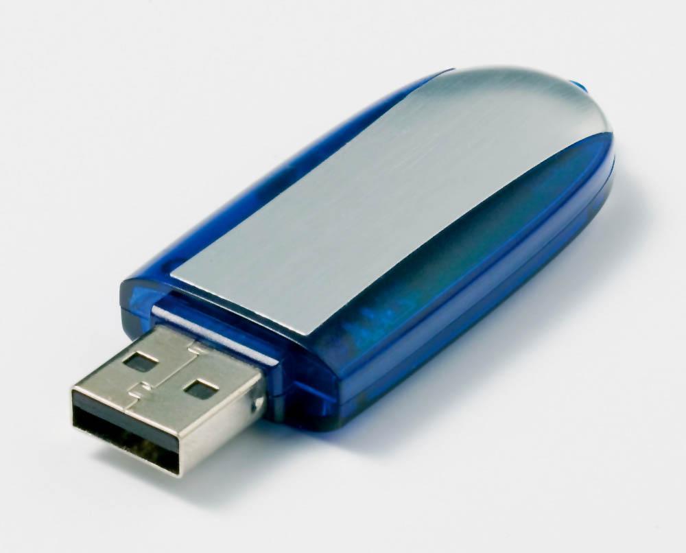 Mengembalikan Data Flash Disk yang Terkena Virus