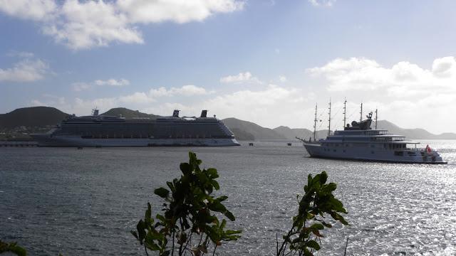St. Kitts Bay