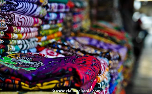 Zamboanga Barter Shops (Canelar)