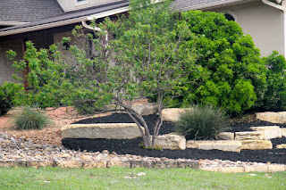 Landscaping in Texas Hill Country, Kerrville Landscaping