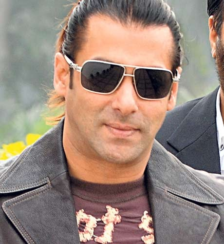 entertainment world salman khan photos