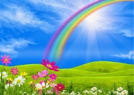 rainbow process