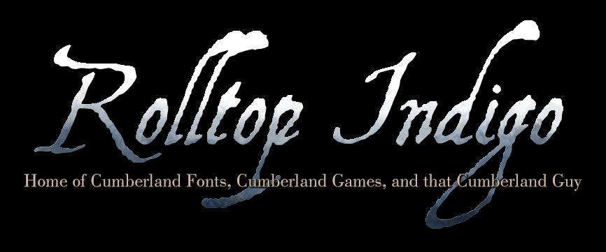 Rolltop Indigo