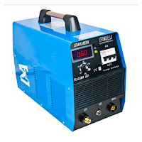 Jual Stahlwerk Cut-60 - Mesin Las Plasma Cutter - Mesin Inverter Cut-60