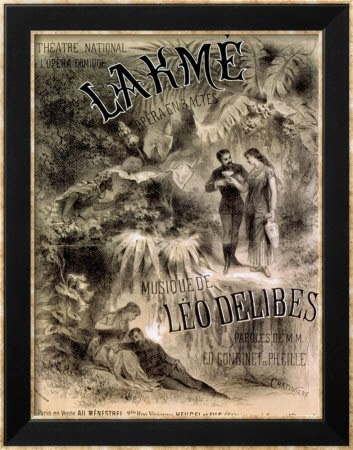 history of lakme com Lakmé is a french opera in three acts by léo delibes, first performed at the opéra-comique in paris, on april 14, 1883, libretto by edmond gondinet and philippe gille, after pierre loti.