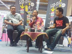 Forum Bahasa dan Susastera