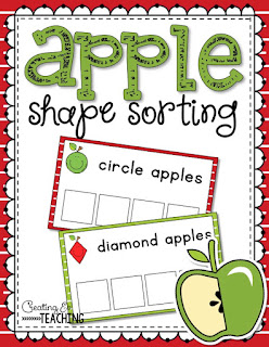 https://www.teacherspayteachers.com/Product/Apple-Shape-Sorting-2118231
