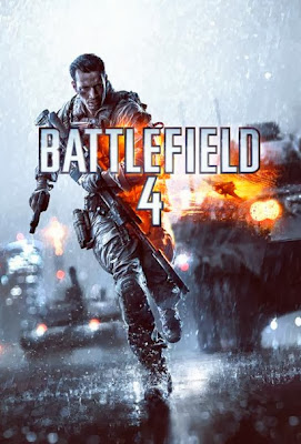 Battlefield 4 Game Download For PC
