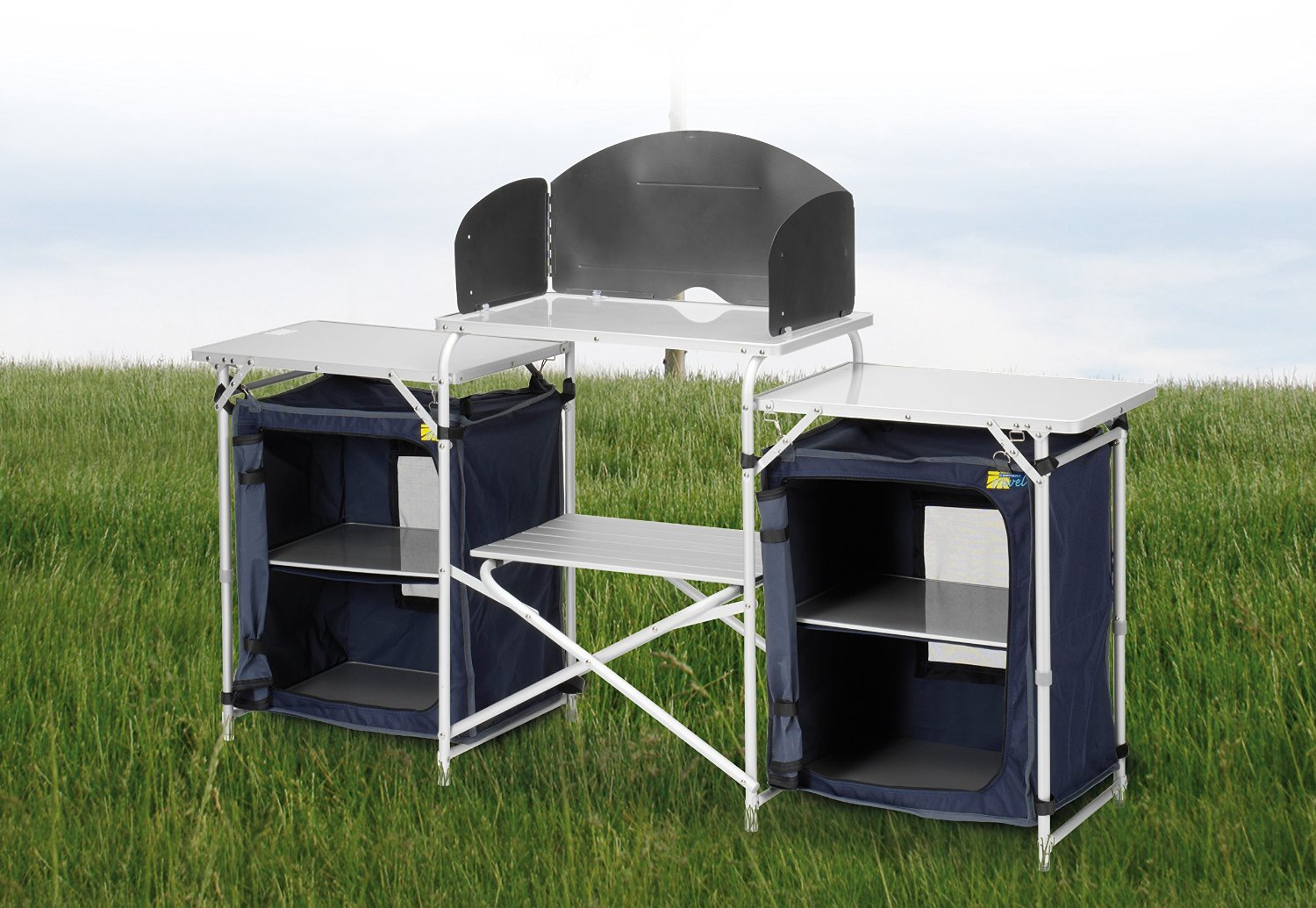 Muebles lulukabaraka obtenga ideas dise o de muebles for Mesa camping carrefour