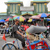 Blusukan di Pasar Beringharjo, Yogyakarta