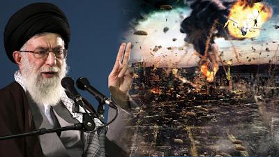 El lider religioso anuncia al pueblo iraní la llegada del fin del mundo