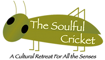 The Soulful Cricket