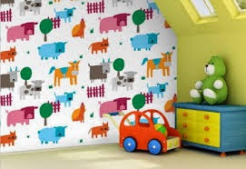 Kid's Room Decor Ideas