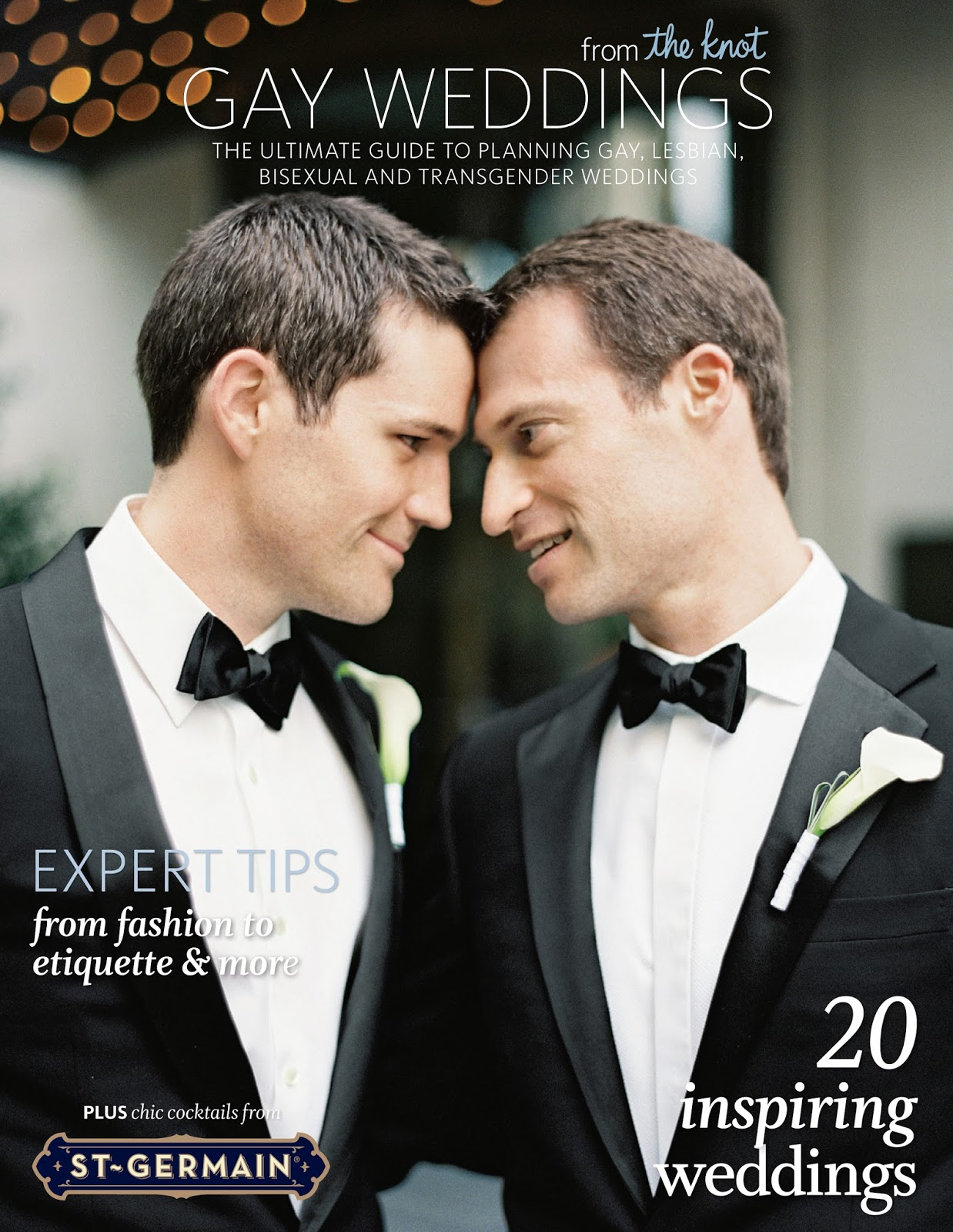 ... Hotel SAME SEX WEDDING in The KNOT ~ ULTIMATE GUIDE TO GAY WEDDINGS
