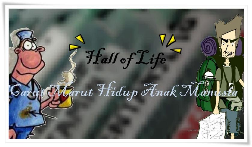 Hall of Life
