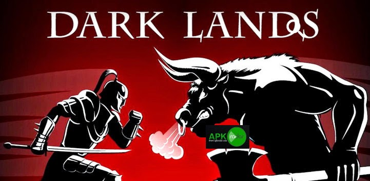 Dark Lands Premium APK