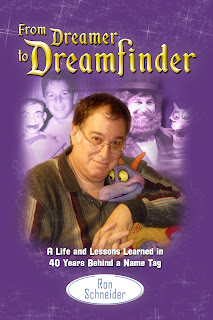 Cover - From Dreamer to Dreamfinder