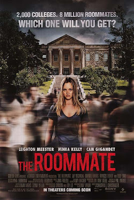 The Roommate, Lesbian Movie Watch Online lesbian media