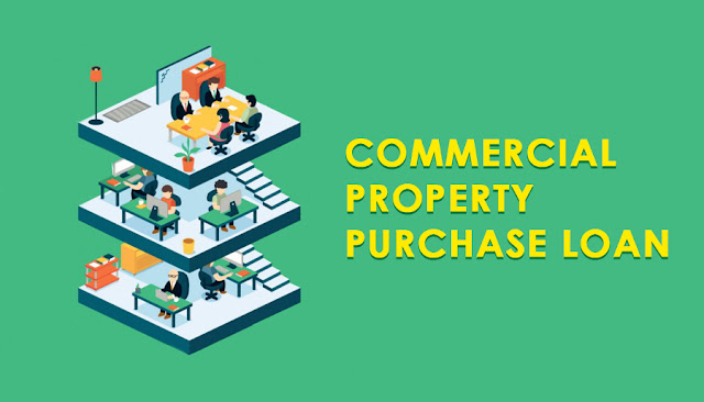 Commercial Property Purchase Loan