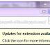 Update LibreOffice Calc