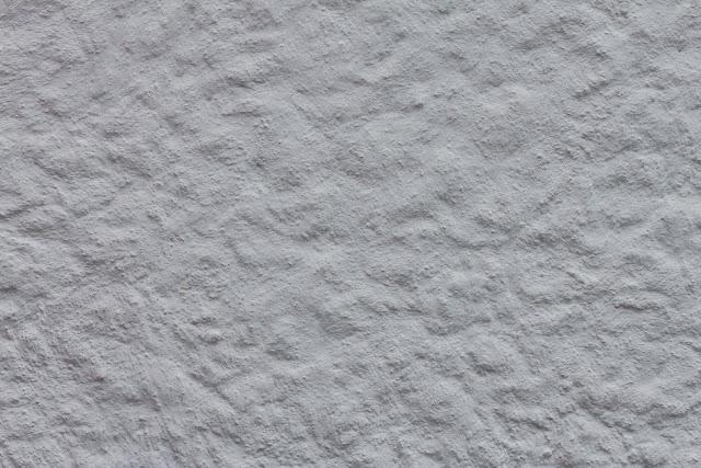 Lumpy wall plaster texture