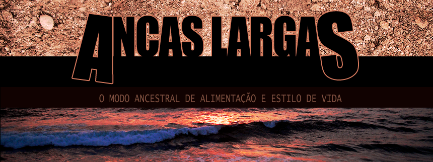 ANCAS LARGAS | sade ancestral, bem-estar piramidal