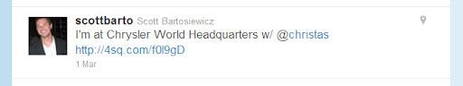 tweet 12 Orang Ini Dipecat Gara gara Twitter