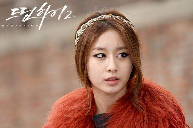 Pics For > Dream High 2 Jiyeon
