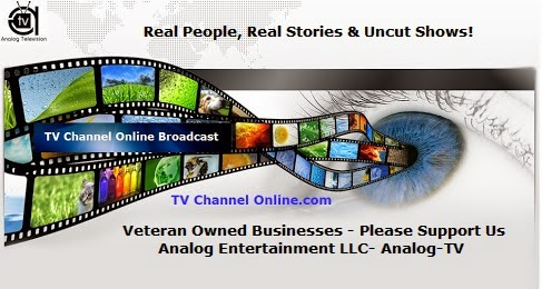 Watch our shows online
