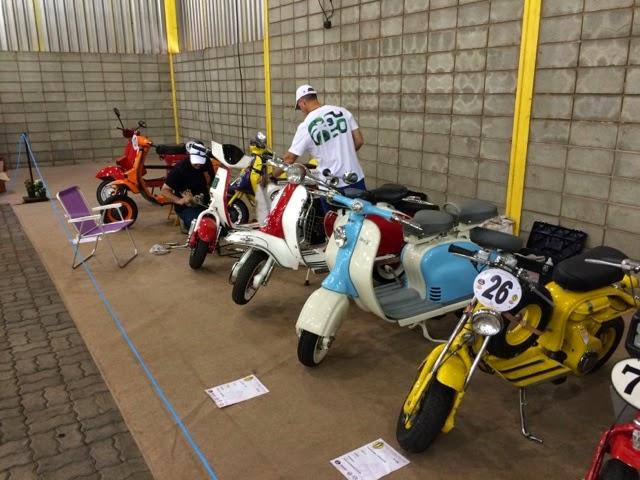 blogger image  205797357 - Exposição das motos clássicas PNT em Barra Bonita