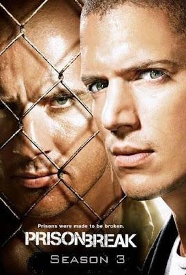 Download Prison Break 3ª Temporada RMVB Legendado