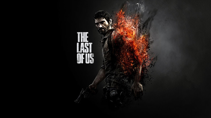 Joel The Last of Us