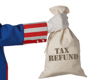 What You Shouldn't Do With Your Tax Refund