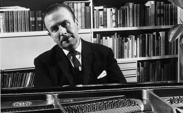 Biography of Claudio arrau