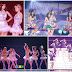 SNSD's pictures from their 'Phantasia' concert in Bangkok, Thailand