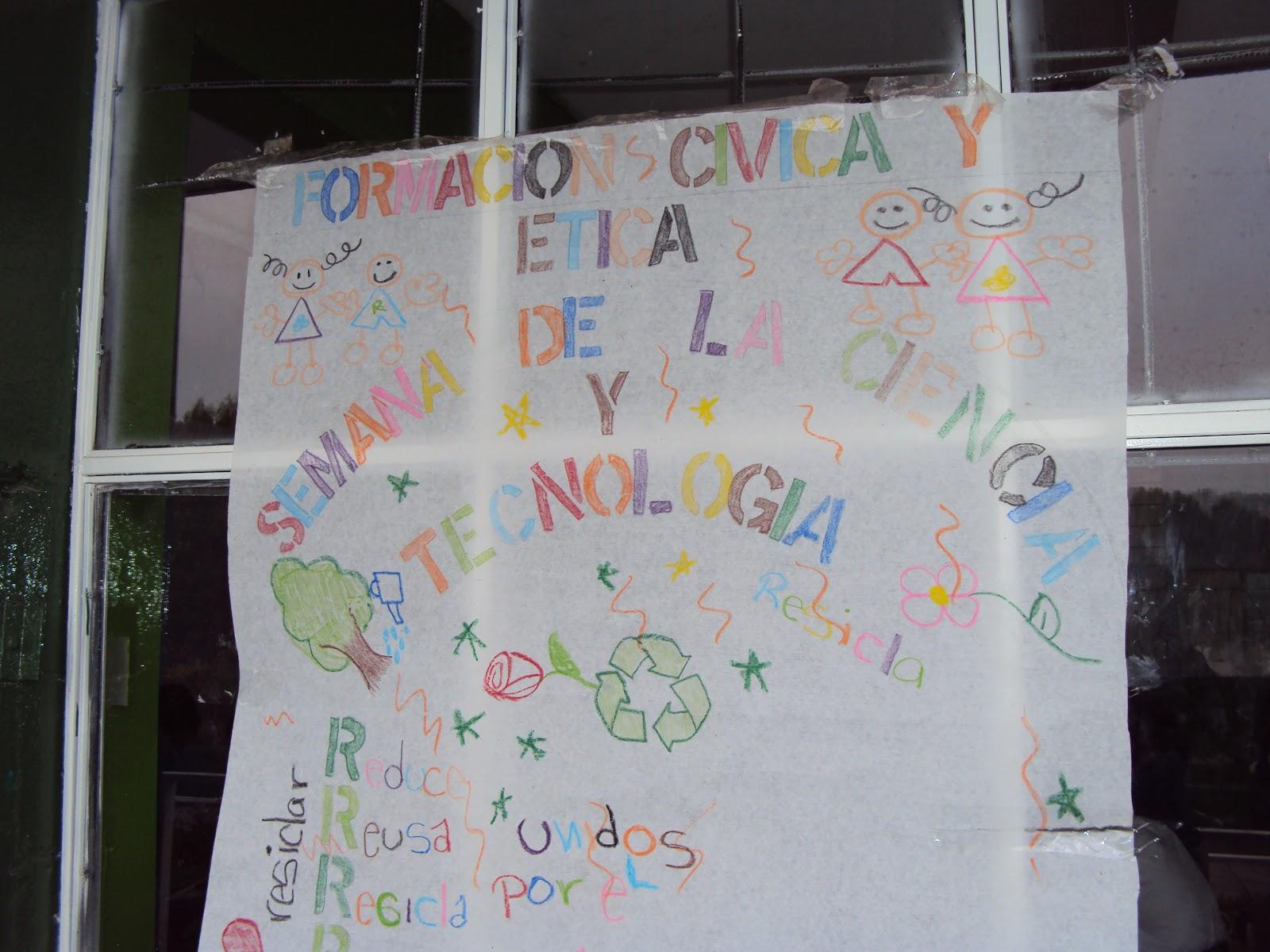 Comit de valores rosario castellanos semana de for Articulo de cultura para periodico mural